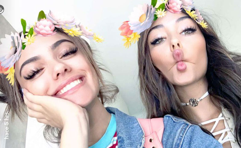 With endless filters and an excuse to share your life at any moment of the day, here are things every girl doesn't want to admit that she does on Snapchat.
