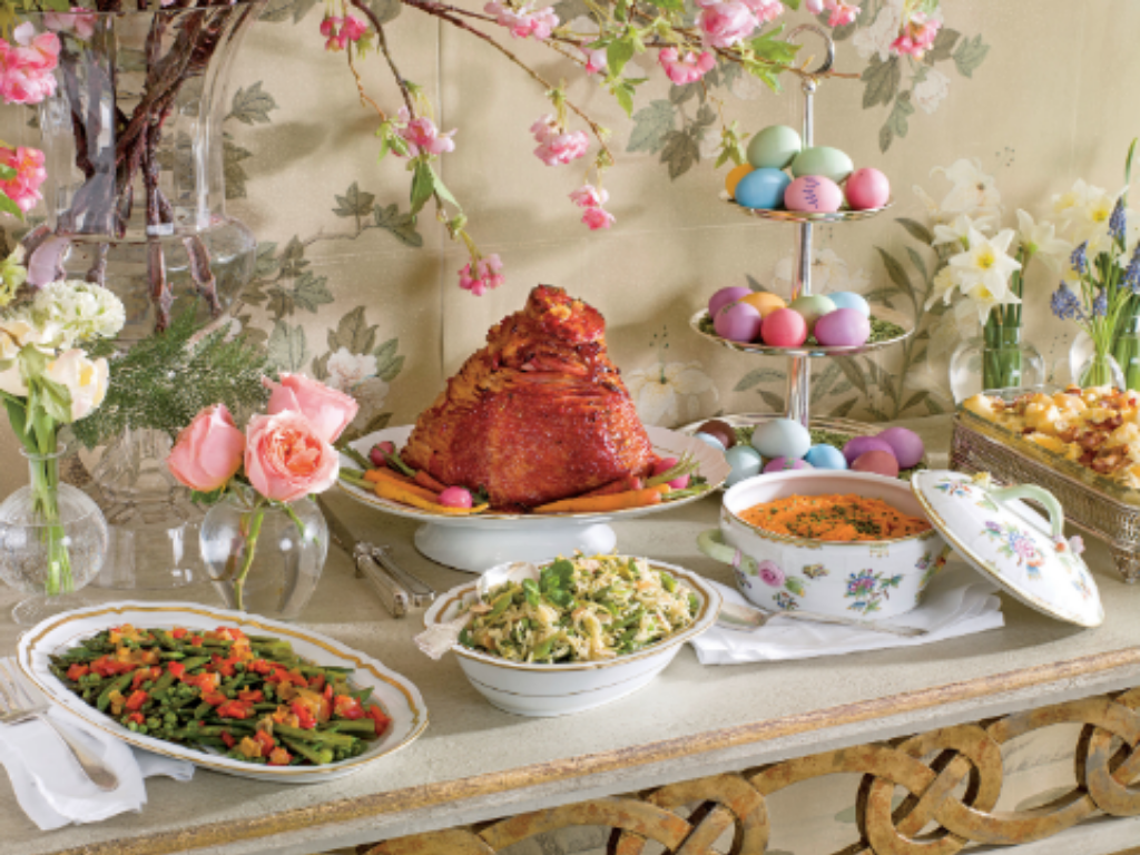 10 Easter Dinner Ideas That The Whole Family Will Love
