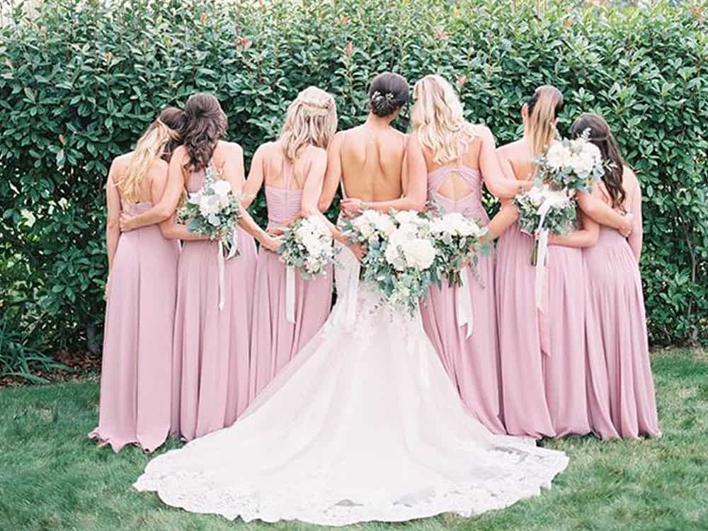 Need An Affordable Wedding Dress This Is Where To Look Society19,Burgundy And Peach Wedding Dresses