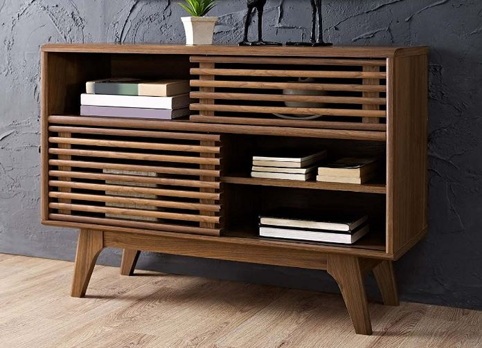 Mid Century Modern Console Table Society19